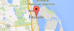 titusville fl