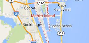 merritt island fl